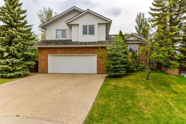 15134 Ramsay Crescent, Edmonton, AB T6H 5P4 (#E4158456) :: Mozaic Realty Group