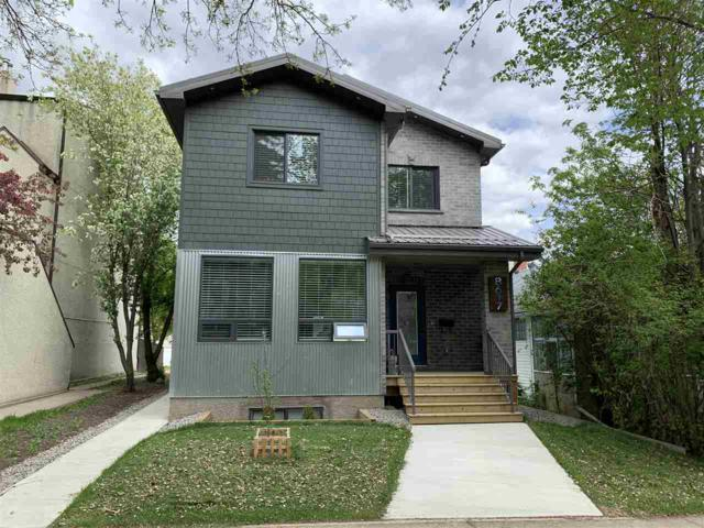 8617 108A Street, Edmonton, AB T6E 4M7 (#E4158461) :: Mozaic Realty Group