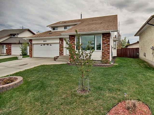 16551 116 Street, Edmonton, AB T5X 4B2 (#E4158468) :: Mozaic Realty Group
