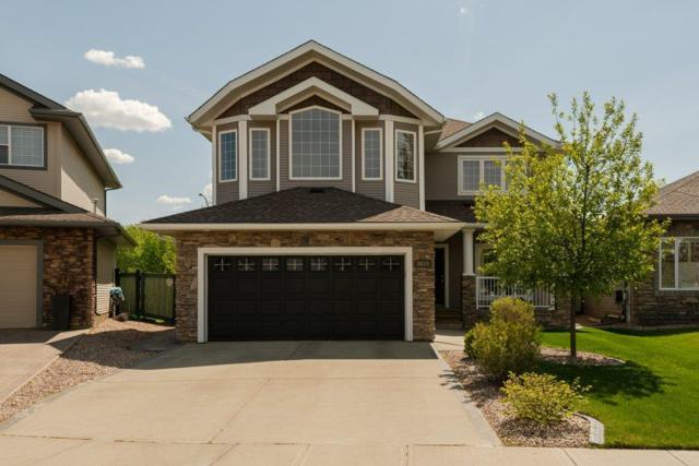 8819 207 Street, Edmonton, AB T5T 6Y1 (#E4158483) :: David St. Jean Real Estate Group