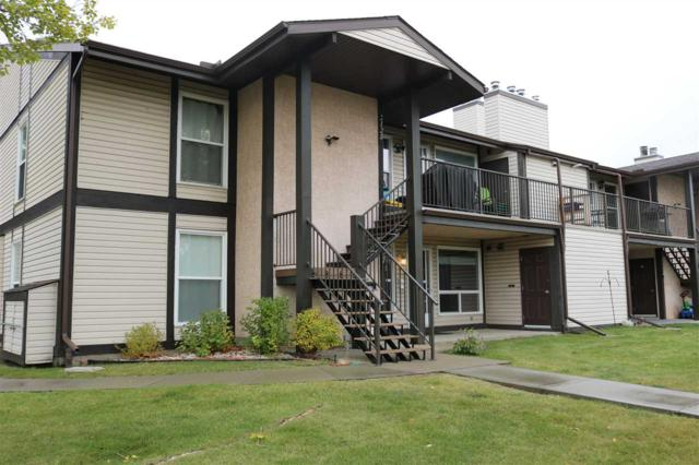 2127 Saddleback Road, Edmonton, AB T6J 4T4 (#E4158509) :: The Foundry Real Estate Company