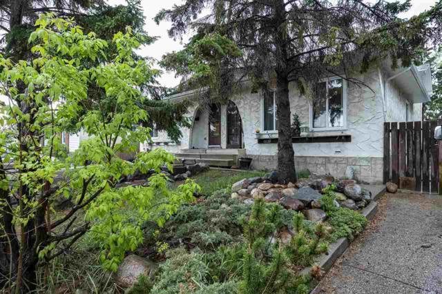 13226 38 Street, Edmonton, AB T5A 3G4 (#E4158535) :: Mozaic Realty Group