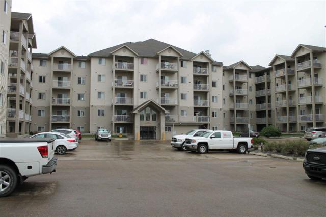 514 7511 171 Street, Edmonton, AB T5T 6S7 (#E4158565) :: David St. Jean Real Estate Group