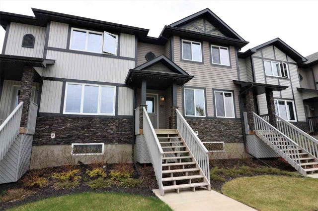 812 Mcleod Avenue, Spruce Grove, AB T7X 0M7 (#E4158566) :: David St. Jean Real Estate Group