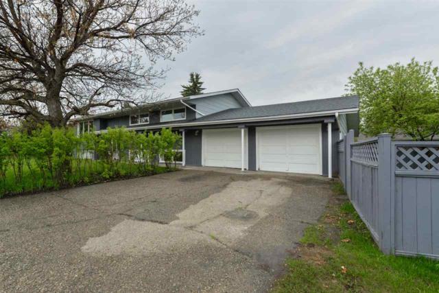 56 Oatway Drive, Stony Plain, AB T7Z 1H1 (#E4158573) :: David St. Jean Real Estate Group