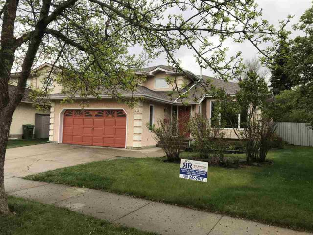 St. Albert, AB T8N 5P1 :: The Foundry Real Estate Company