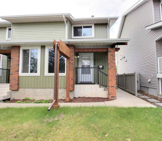 11838 122 Street, Edmonton, AB T5L 0C2 (#E4158584) :: David St. Jean Real Estate Group
