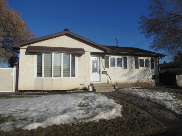 13615 74 Street, Edmonton, AB T5C 0X7 (#E4158587) :: David St. Jean Real Estate Group