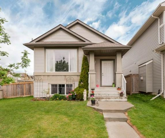 3717 12 Street, Edmonton, AB T6T 0E7 (#E4158603) :: David St. Jean Real Estate Group