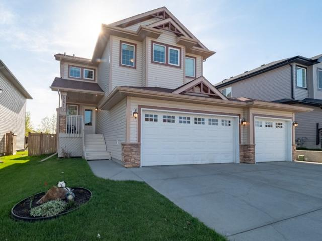 5617 42 Street, Beaumont, AB T4X 0C2 (#E4158636) :: Mozaic Realty Group