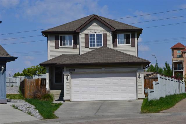 15156 141 Street, Edmonton, AB T6V 1T9 (#E4158646) :: David St. Jean Real Estate Group