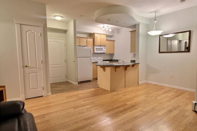 115 14259 50 Street, Edmonton, AB T5A 5J2 (#E4158647) :: David St. Jean Real Estate Group