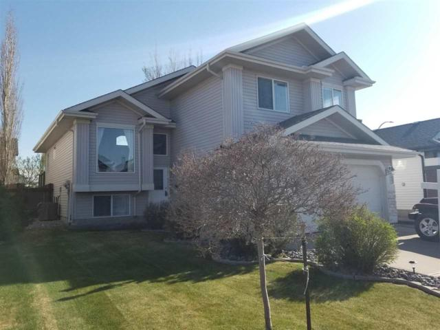 42 Delwood Place, St. Albert, AB T5S 0K9 (#E4158652) :: The Foundry Real Estate Company