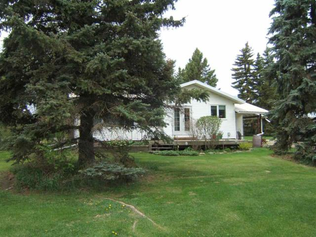 531048 Rng Rd 161, Rural Lamont County, AB T0B 3H0 (#E4158662) :: The Foundry Real Estate Company
