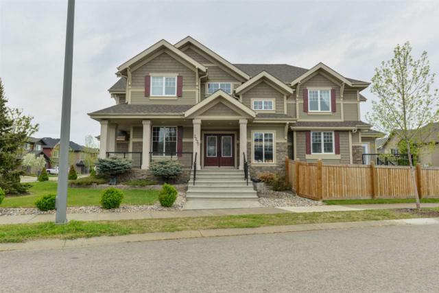 2230 Cameron Ravine Court, Edmonton, AB T6M 0L9 (#E4158663) :: The Foundry Real Estate Company