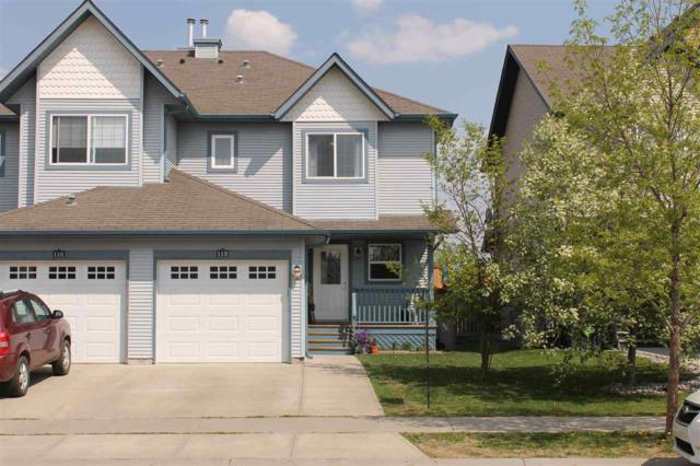 113 Rue Magnan, Beaumont, AB T4X 0A5 (#E4158667) :: The Foundry Real Estate Company