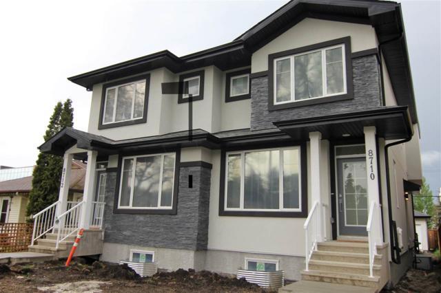 8710 81 Avenue, Edmonton, AB T6C 0W6 (#E4158668) :: The Foundry Real Estate Company