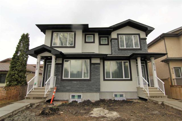 8712 81 Avenue, Edmonton, AB T6C 0W6 (#E4158669) :: The Foundry Real Estate Company