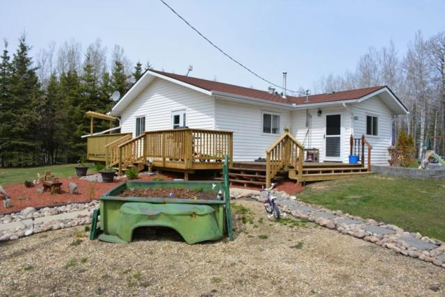612075 Hwy 658, Rural Woodlands County, AB T0G 1M0 (#E4158670) :: The Foundry Real Estate Company