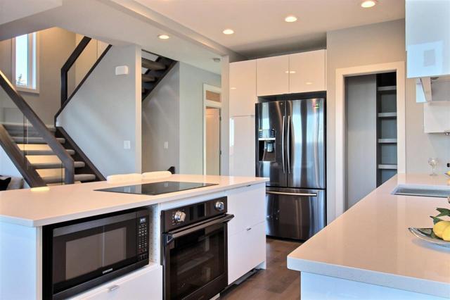 10760 69 Street, Edmonton, AB T6A 2T3 (#E4158672) :: David St. Jean Real Estate Group