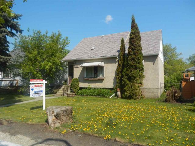 10512 66 Avenue NW, Edmonton, AB T6H 1H4 (#E4158677) :: Mozaic Realty Group