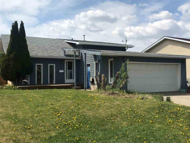 4011 18 Avenue, Edmonton, AB T6L 3M3 (#E4158682) :: Mozaic Realty Group