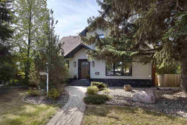 11807 75 Avenue, Edmonton, AB T6G 0J4 (#E4158686) :: David St. Jean Real Estate Group