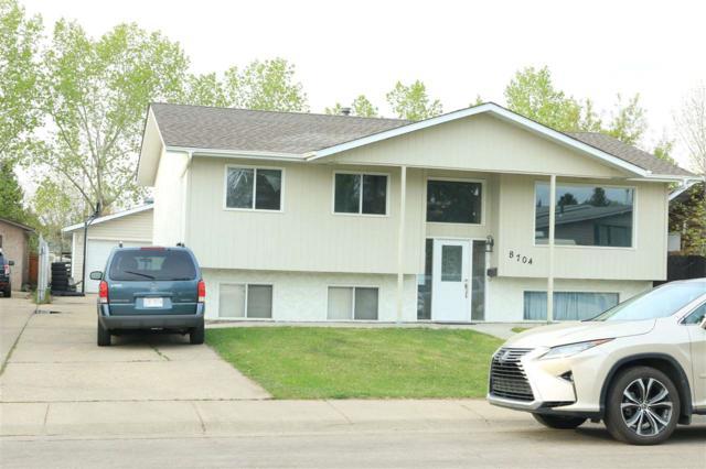 8704 33 Avenue, Edmonton, AB T6L 7A5 (#E4158687) :: Mozaic Realty Group