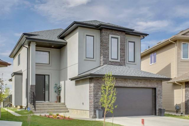 13248 166 Avenue, Edmonton, AB T6V 0J4 (#E4158689) :: Mozaic Realty Group