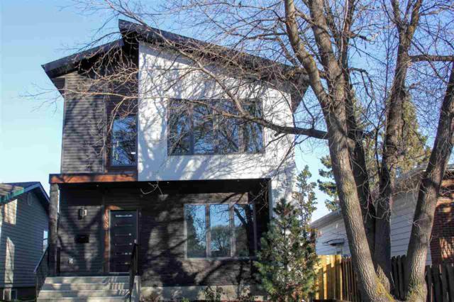 10321 148 Street, Edmonton, AB T5N 3G6 (#E4158697) :: Mozaic Realty Group