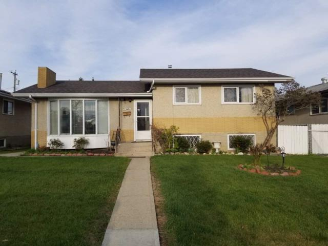 13227 74 Street, Edmonton, AB T5C 0X3 (#E4158703) :: David St. Jean Real Estate Group