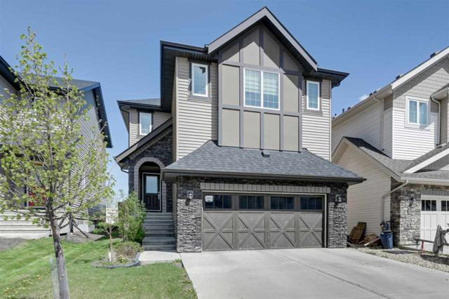 15828 10 Avenue, Edmonton, AB T6W 2H2 (#E4158706) :: Mozaic Realty Group