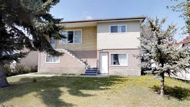 13316 66 Street NW, Edmonton, AB T5C 0B4 (#E4158748) :: David St. Jean Real Estate Group