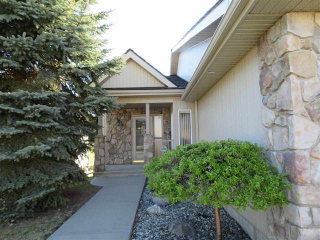 45 929 Picard Drive, Edmonton, AB T5T 6J7 (#E4158763) :: David St. Jean Real Estate Group