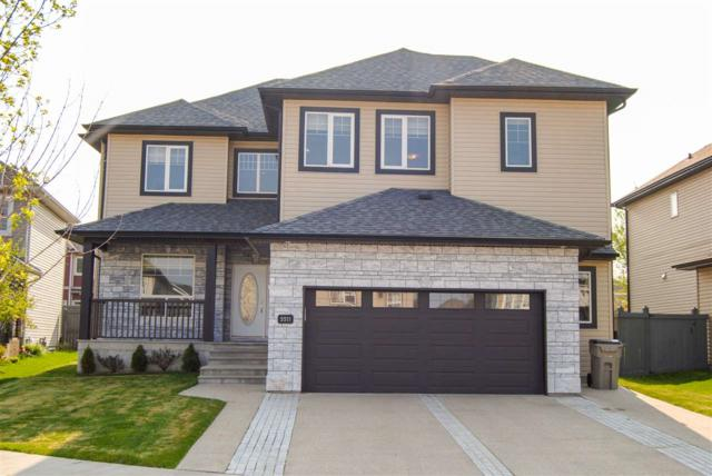 Beaumont, AB T4X 0E2 :: David St. Jean Real Estate Group