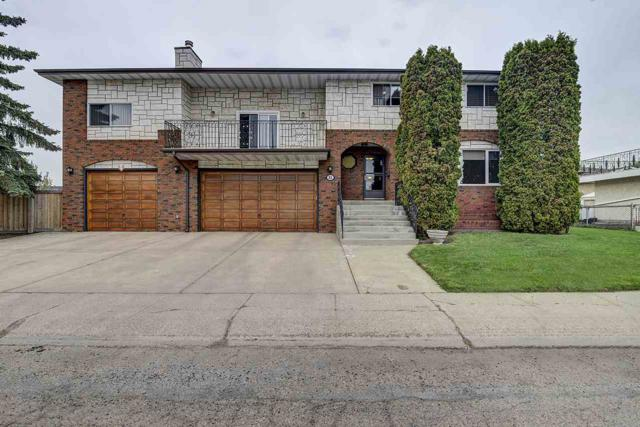 31 Stirling Road, Edmonton, AB T5X 4C2 (#E4158812) :: Mozaic Realty Group