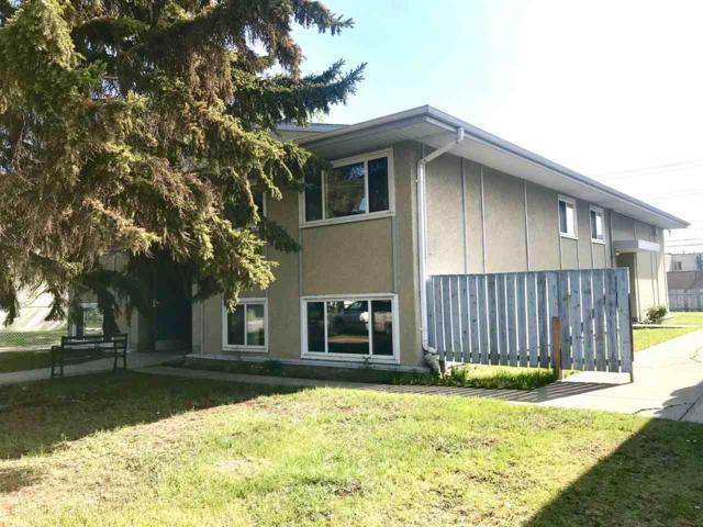 13039 83 ST NW NW, Edmonton, AB T5E 2W5 (#E4158814) :: Initia Real Estate