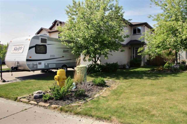 204 Foxtail Way, Sherwood Park, AB T8A 2H4 (#E4158817) :: Mozaic Realty Group