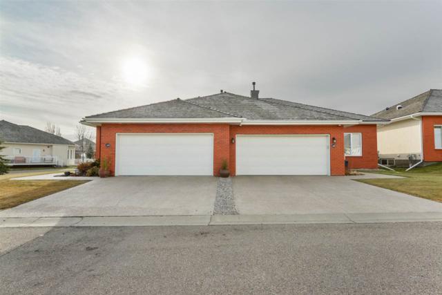 49 1225 Wanyandi Road, Edmonton, AB T6M 2W7 (#E4158829) :: David St. Jean Real Estate Group