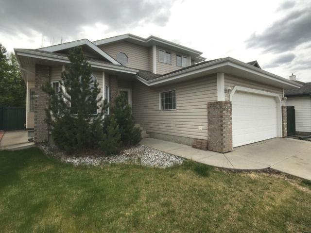 Edmonton, AB T6R 2T6 :: David St. Jean Real Estate Group