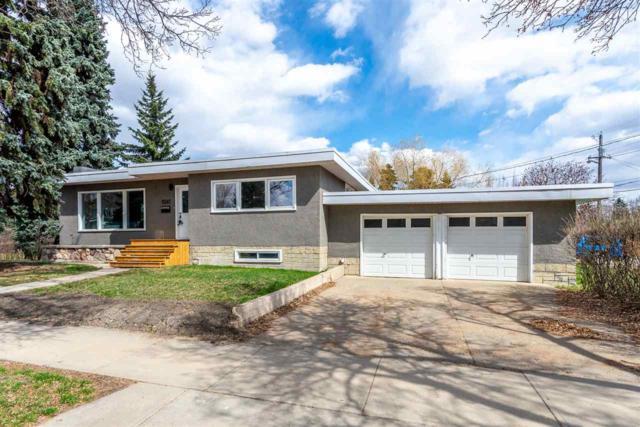 9307 83 Street, Edmonton, AB T6C 2Z6 (#E4158878) :: Mozaic Realty Group
