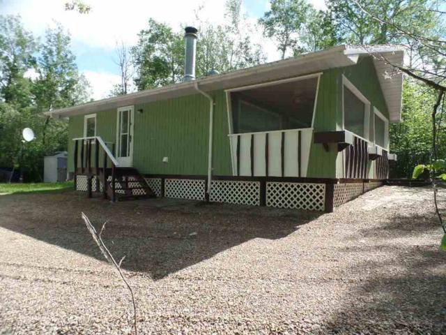 #25 Muriel View Point Muriel Lake North, Rural Bonnyville M.D., AB T9N 2G9 (#E4158889) :: Initia Real Estate
