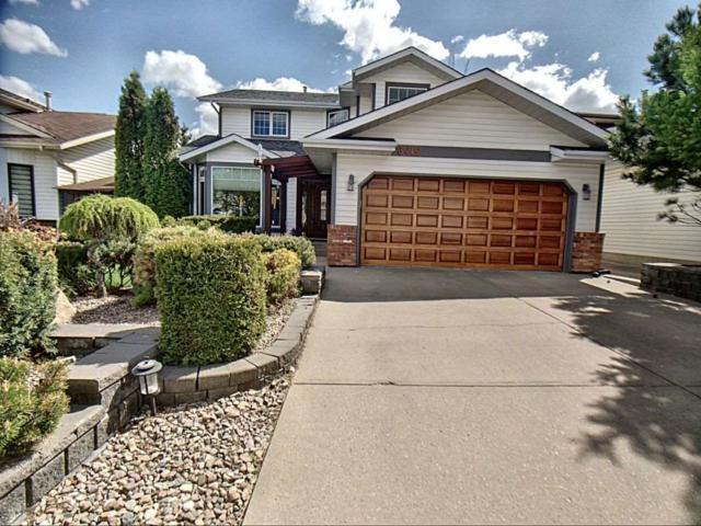 6419 152B Avenue, Edmonton, AB T5A 4V4 (#E4158938) :: David St. Jean Real Estate Group