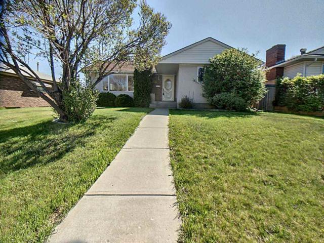 10535 48 Street, Edmonton, AB T6A 2B3 (#E4158961) :: The Foundry Real Estate Company