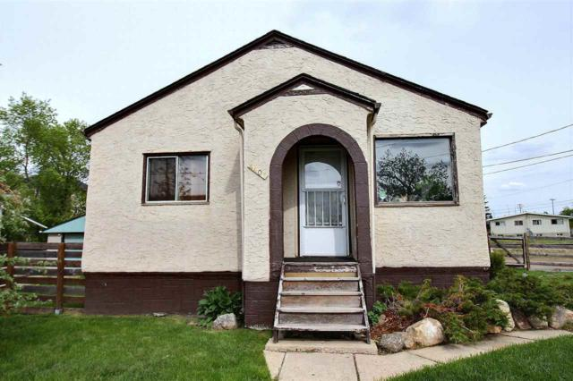 4407 48 Street, Leduc, AB T9E 5Y2 (#E4158963) :: David St. Jean Real Estate Group