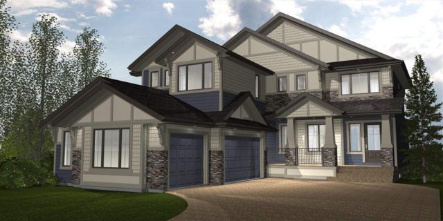 12516 39 Avenue, Edmonton, AB T6J 0N2 (#E4158985) :: David St. Jean Real Estate Group