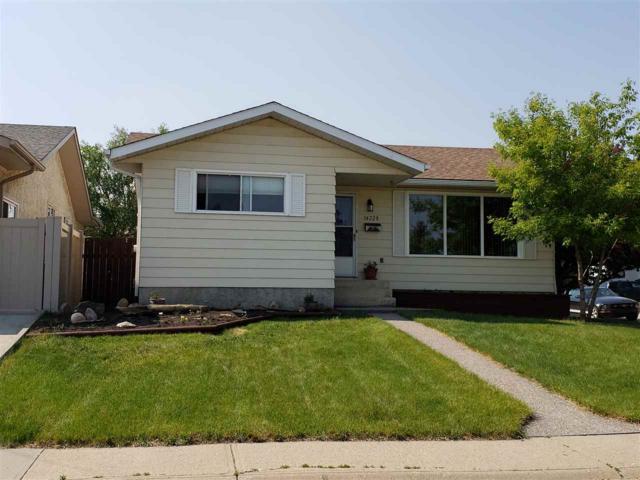 14228 22 Street, Edmonton, AB T5Y 1E5 (#E4158997) :: David St. Jean Real Estate Group