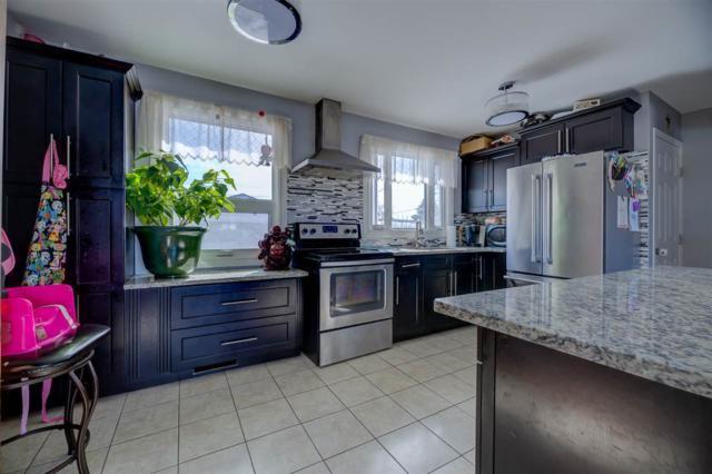 7203 136 Avenue, Edmonton, AB T5C 2K3 (#E4159004) :: David St. Jean Real Estate Group