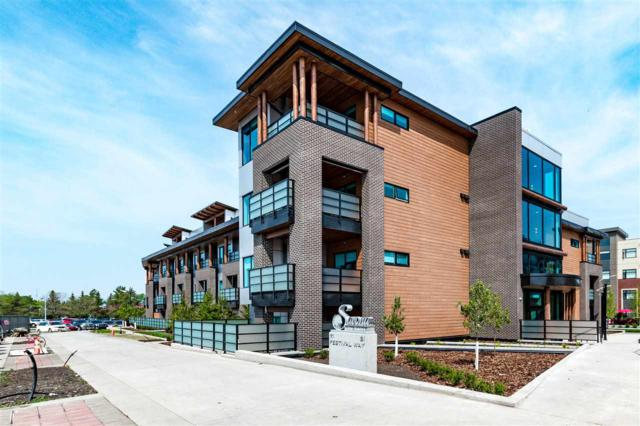 102 71 Festival Way, Sherwood Park, AB T8A 4Z1 (#E4159008) :: The Foundry Real Estate Company