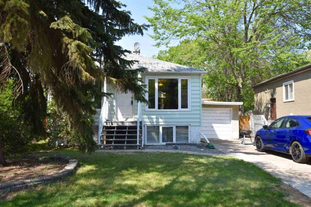 10818 66 Avenue, Edmonton, AB T6H 1X9 (#E4159041) :: David St. Jean Real Estate Group